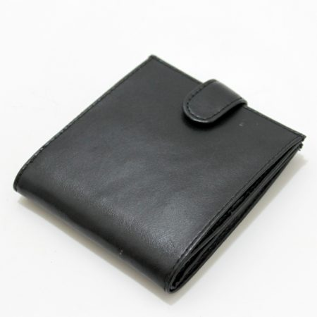The Weber Wallet by Michael Weber