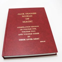 World of Magic - Compilation by Jack Hughes