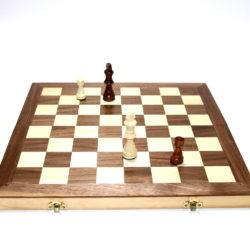 Telekinetic Chess by Gary Brown, Collectors Workshop