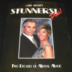 Stunners Plus! by Larry Becker