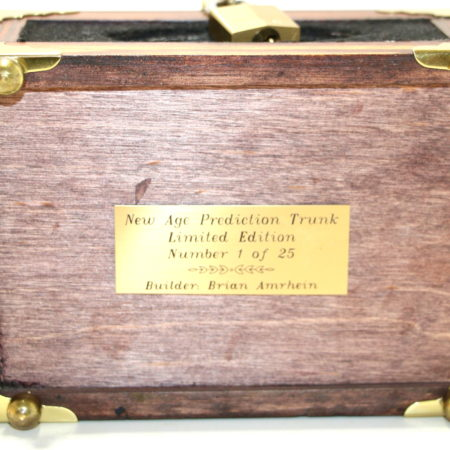 New Age Visible Prediction Trunk #1 of 25 by Brian Amrhein