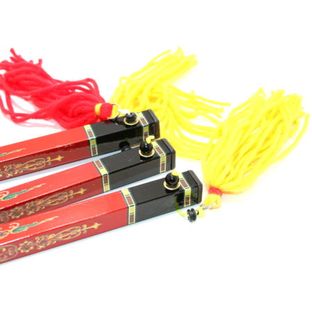 Okito-Nielsen Chinese Sticks by Nielsen Magic