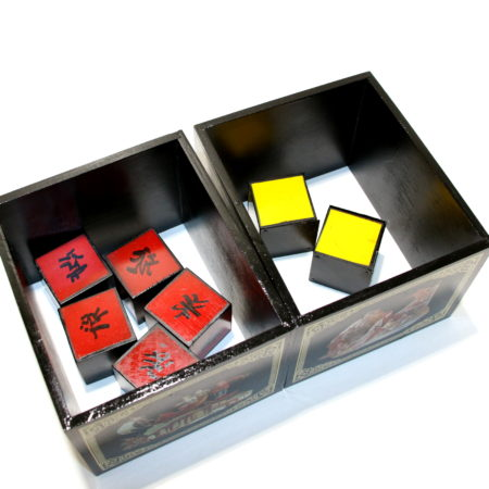 Bunko Blocks Deluxe (with Zen and Again) by Loyds, Michael Baker