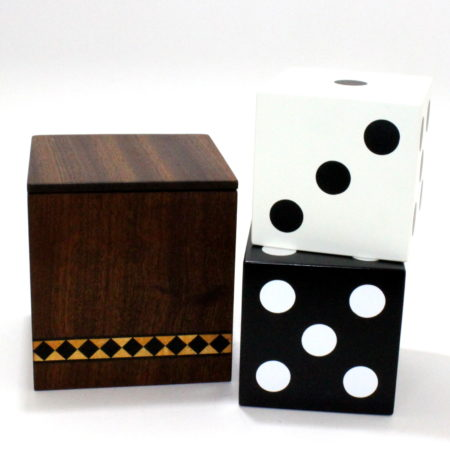 Mental Dice by LabcoMagic