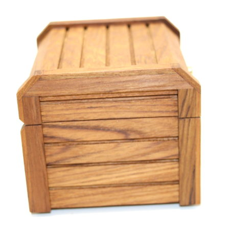 Destiny Chest by Magic Wagon