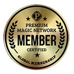 Premium Magic Network Gold Member