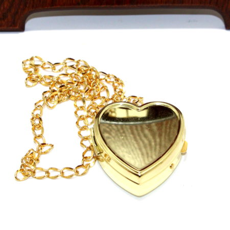 Heart of Gold by Mikame Craft