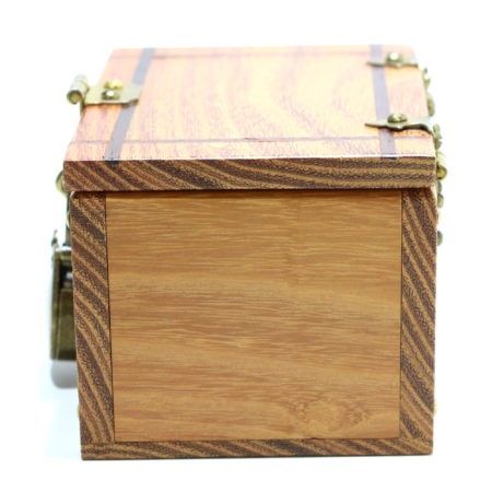 Lippincott Box (Watch Box) by Mel Babcock