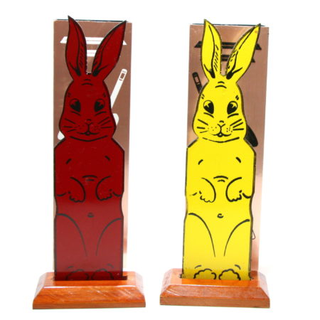 Hippity Hop Rabbits by B.C. Magic Mfg. Co.