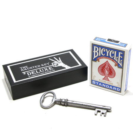 Haunted Key Deluxe by Murphys Magic Supplies