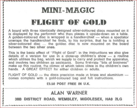 alan-warner-flight-of-gold-ad-abra-1972-07-01
