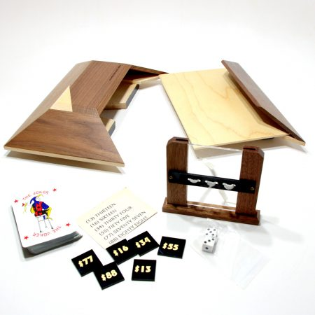 The Executive Magic Set by Magical Concepts Plus