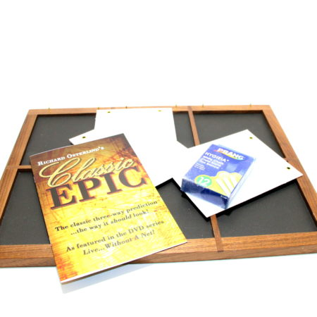 Classic Epic Deluxe by Richard Osterlind