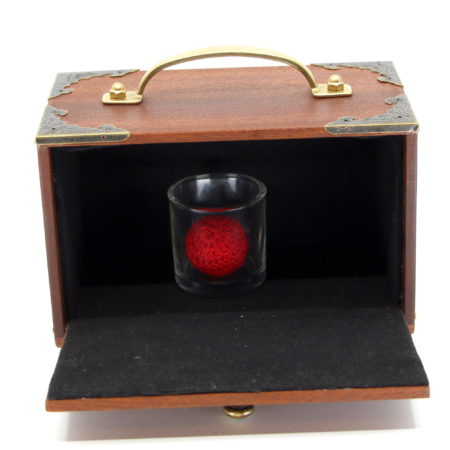 Mini Astro-Ball Cabinet by N8 Quality Magic