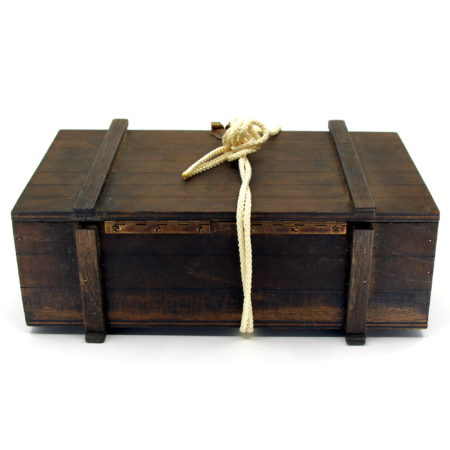 Prediction Chest/Nest of Boxes (Star Prediction Chest) by R.A.R. Magic